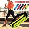 "Universal Sport Waterproof Belt Pouch Gym Waist Packs Phone Cases For Apple iPhone 6 6s 7 Plus 5 5s 5c SE 4 4s 6.3"" Below"