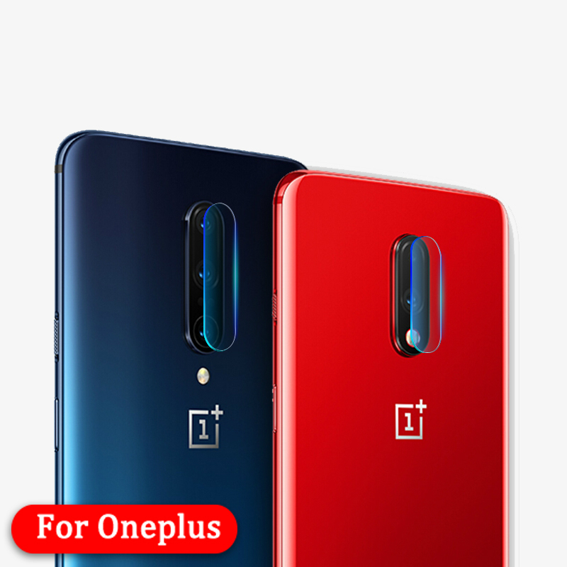 Back Lens Protector Glass For OnePlus 7 Pro Tempered Glass Back Camera Film For OnePlus 7 Cover Glass One Plus 7Pro Camera Film