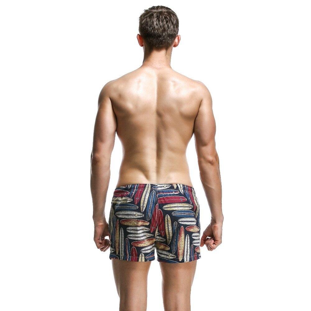 Nuevos hombres Pantalones cortos de playa Traje de baño Traje de - Ropa de hombre - foto 4