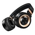 Bluetooth fones de ouvido sem fio com microfone para xiaomi redmi mi4c mi5s nota 4 Fone De Ouvido Dobrável para PC Notebook TV Móvel Mp3 jogador