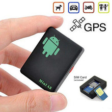 A8 Mini GSM/GPRS Tracker Global Real Time GSM GPRS Tracking Device With SOS Button for Cars Kids Elder Pets No GPS hot