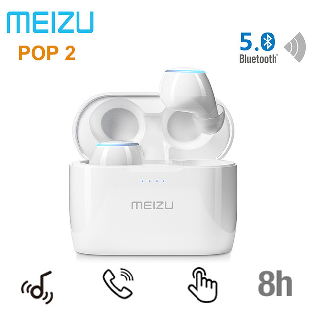 Low Cost MEIZU POP 2 POP2 True Wireless Bluetooth 5 0