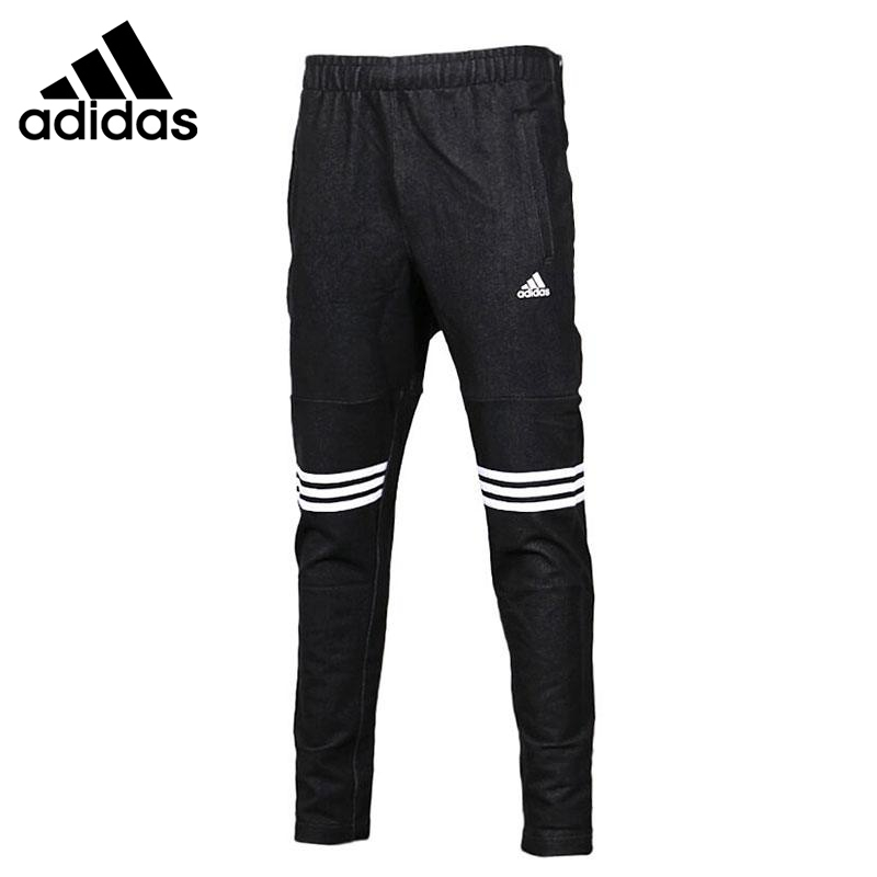 ФОТО Original New Arrival  Adidas PT KN 3S OH Men's Pants Sportswear