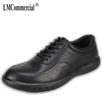 new Genuine Leather casual shoes men business dress all match cowhide cowhide men's shoes soft breathable sneaker casual shoes