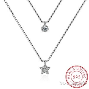 New Arrival 925 Sterling Silve
