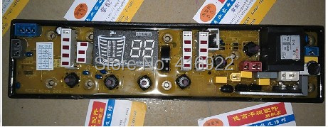 Free shipping 100% tested for washing machine Computer board 11210662 NCXQ-0622 control board motherboard on sale free shipping 100%tested for mitsubishi washing machine board ncxq qs07 2j n qs07 2 control board on sale