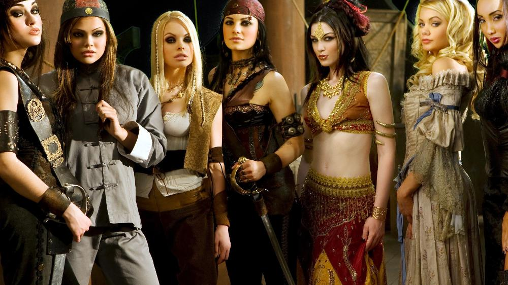 Popular Female Pirate Movies Buy Cheap Female Pirate