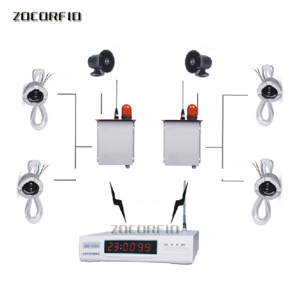 433MHz Wireless Water Leakage Detector For Home Security  Alarm System Water Leakage Alarm Intrusion Detector