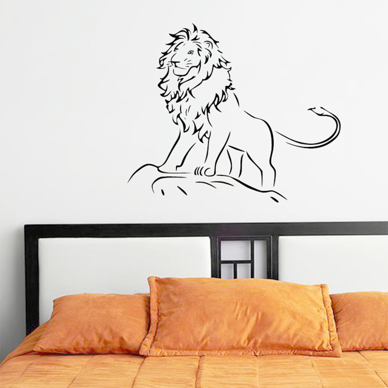 ... Online Whole Lion King Stickers From China Lion King ...