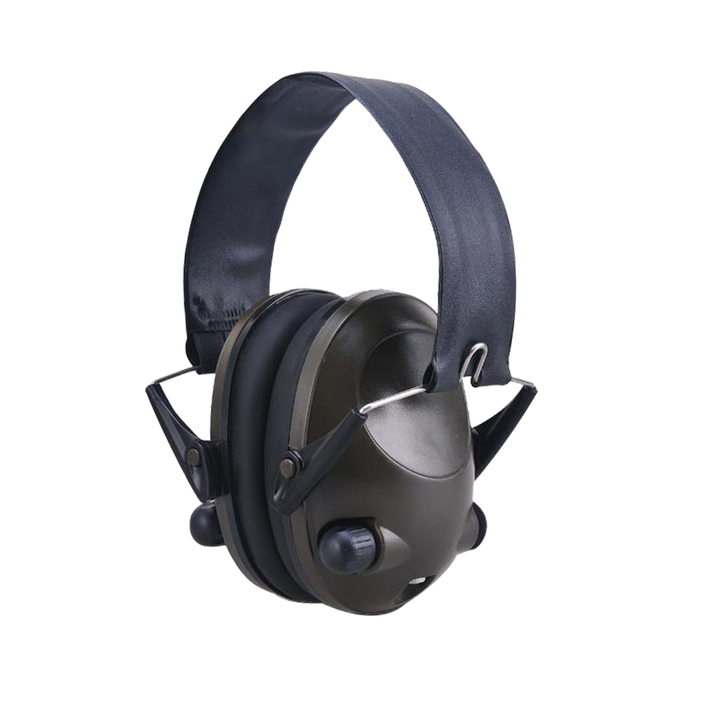 New Professional Soundproof Foldaway Durable Protective Ear Plugs For Noise 21DB Ear Muffs Hearing Ear Protection new professional soundproof foldaway durable protective ear plugs for noise ear muffs hearing ear protection
