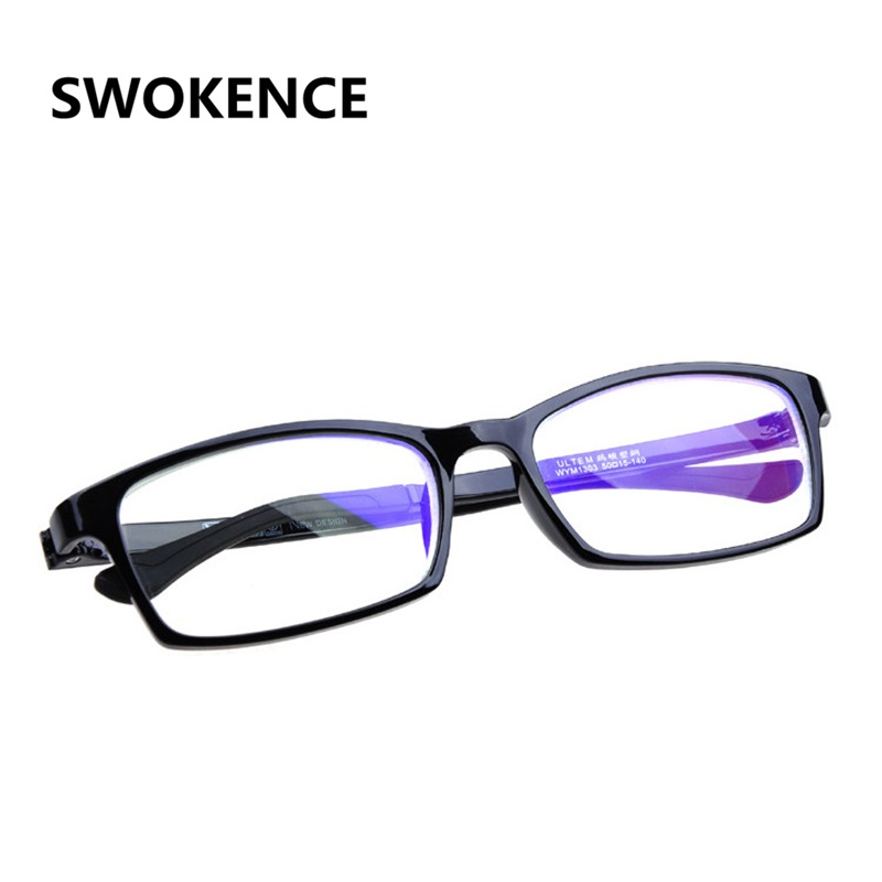 -1.0 -1.5 -2.0 -2.5 -3.0 -3.5 -4.0 High Quality TR90 Frame Finished Myopia Optics Glasses Men Women HD Nearsighted Eyewear G541