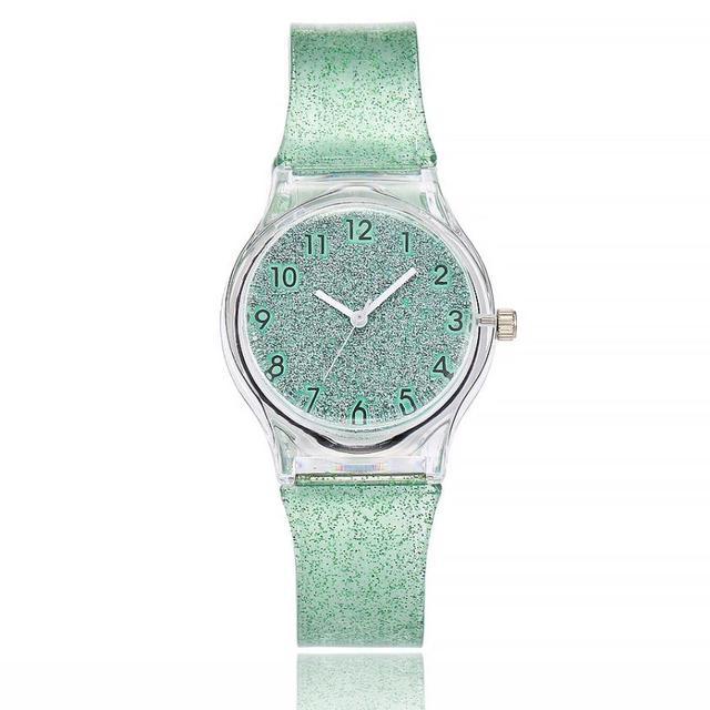 a4560a54086 Aimecor watch Women s casual Green watch women dress female dropshipping  watch quartz-Watch Relogio Feminino MAY0820