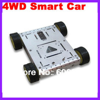 Smart Car Chasis For Arduino