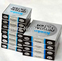 Digital SLR Camera Lens Filter Choose Size Kenko Lens 37MM 40 5MM 43MM 46MM 49MM 52MM