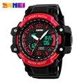 SKMEI Luxury Brand Watches Male Fashion Casual Digital Quartz Watch Classic Outdoor Men Wristwatch Relogio Masculino