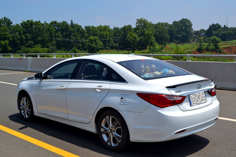 Compare Prices on Hyundai Sonata Colors- Online Shopping/Buy Low ...