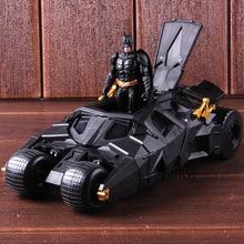Free shipping The Dark Knight BATMAN BATMOBILE Tumbler BLACK CAR Vehecle Toys Action