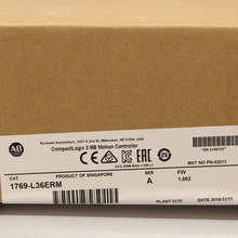 1769-L36ERM 1769L36ERM Allen-Bradley,NEW AND ORIGINAL,FACTORY SEALED,HAVE IN STOCK