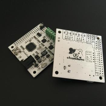 SWMAKER upgrade version EBB main control board for eggbot drawing machine ,support laser