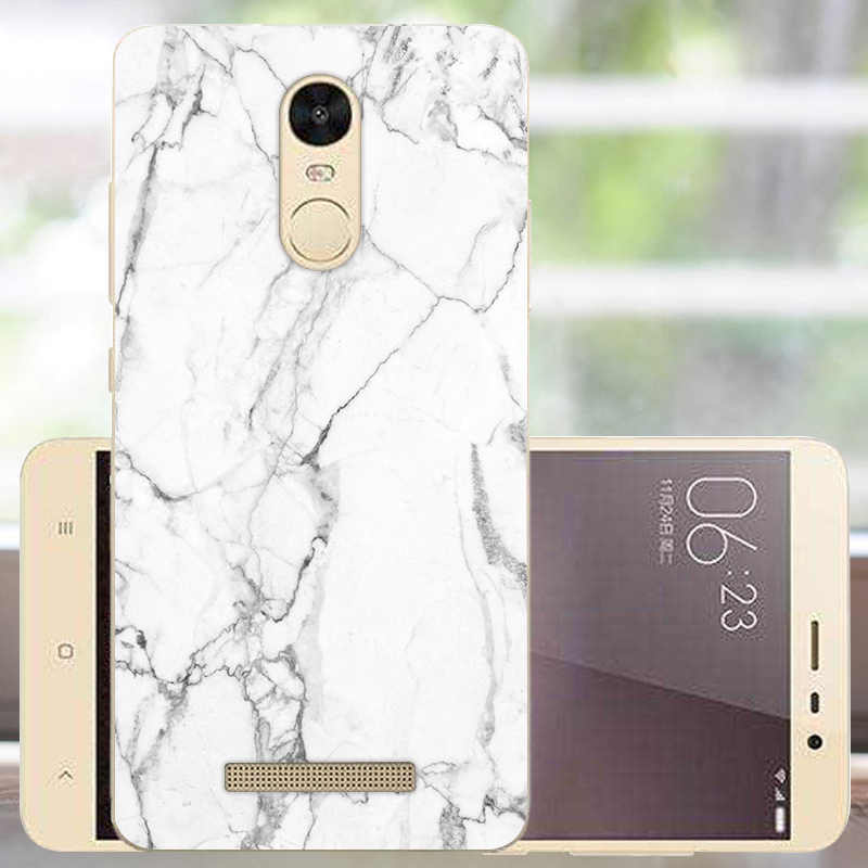 FANATU Redmi ملاحظة 3 برو حالة عودة لطيف غطاء مطبوع رئيس طبعة خاصة 152 مللي متر الهاتف فوندا ل Xiaomi Redmi ملاحظة 3 برو SE حالة