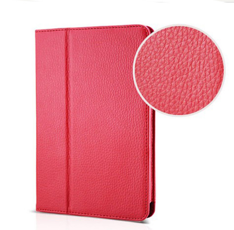 Funda de cuero con soporte de folio de lujo 4en1 cubierta magnética - Accesorios para tablets - foto 3
