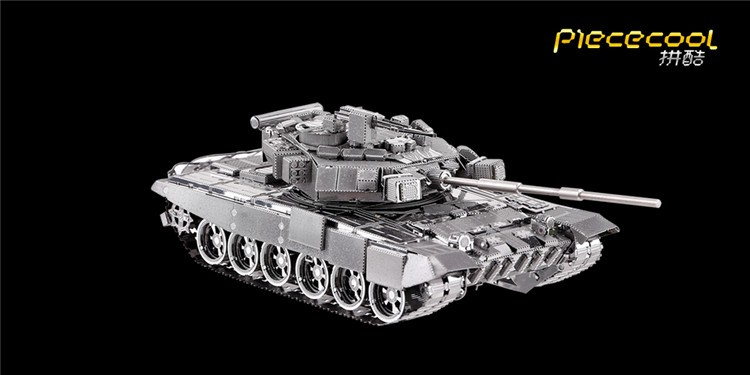 laser cut models