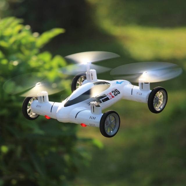 Aliexpress.com : Buy Quadrocopter Drone With Camera 3D 2MP