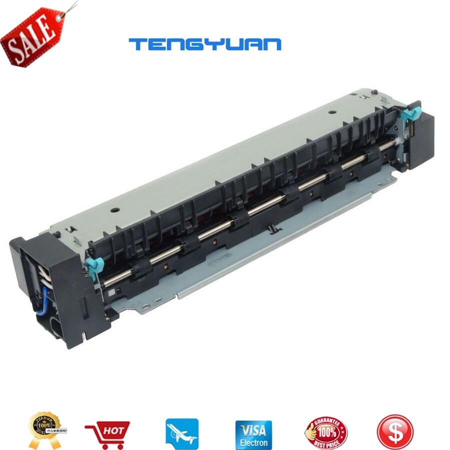 Prueba del 100% para el conjunto del fusor HP5100 RG5-7060 - Electrónica de oficina