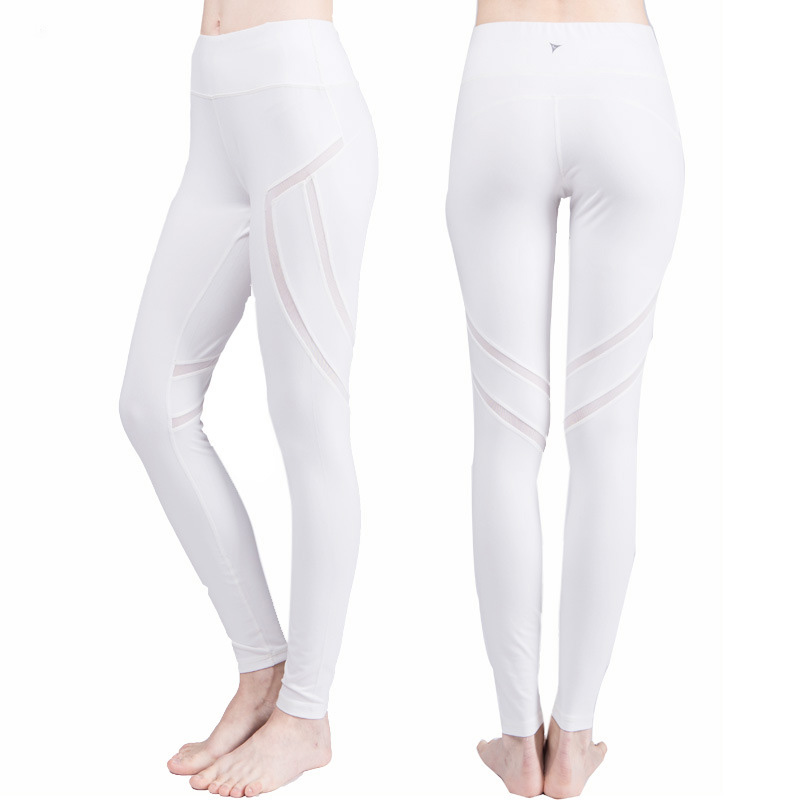 Online Get Cheap White Yoga Capris -Aliexpress.com | Alibaba Group