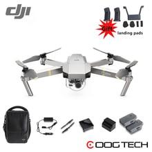 Pre-sale! DJI Mavic Pro Platinum Fly combo Drone With 4K HD Camera Folding FPV Drone mavic pro carbon 4K GPS