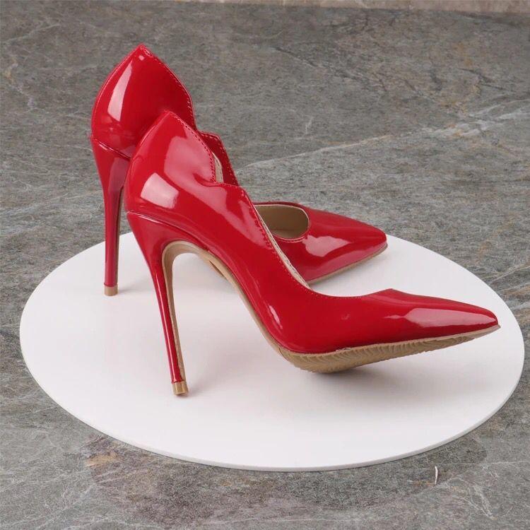 Super high heel lady shoes elegant pointed toe high heel shoes creativesugar elegant pointed toe lady