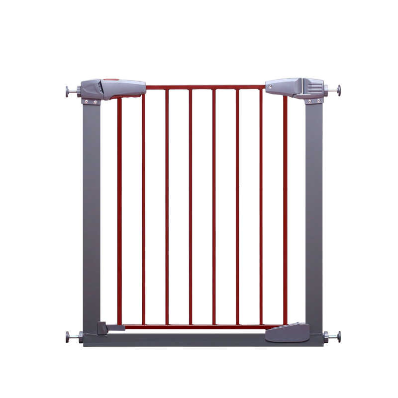 Baby child safety gate 0-6 years old child safety fence door baby stairs door fence pet dog fence safety gate