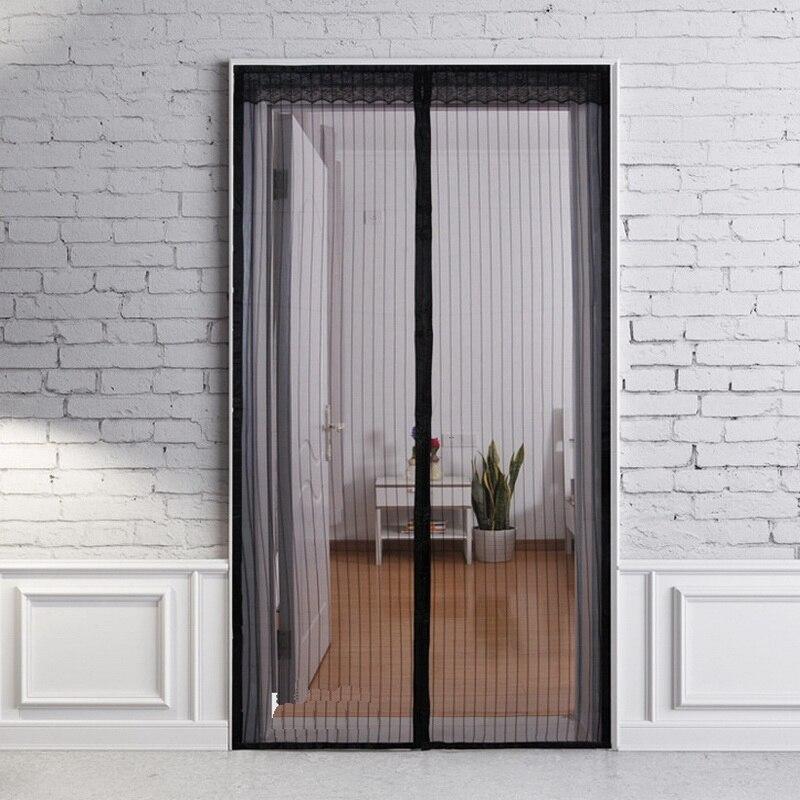 tela de malha da porta ímãs quente