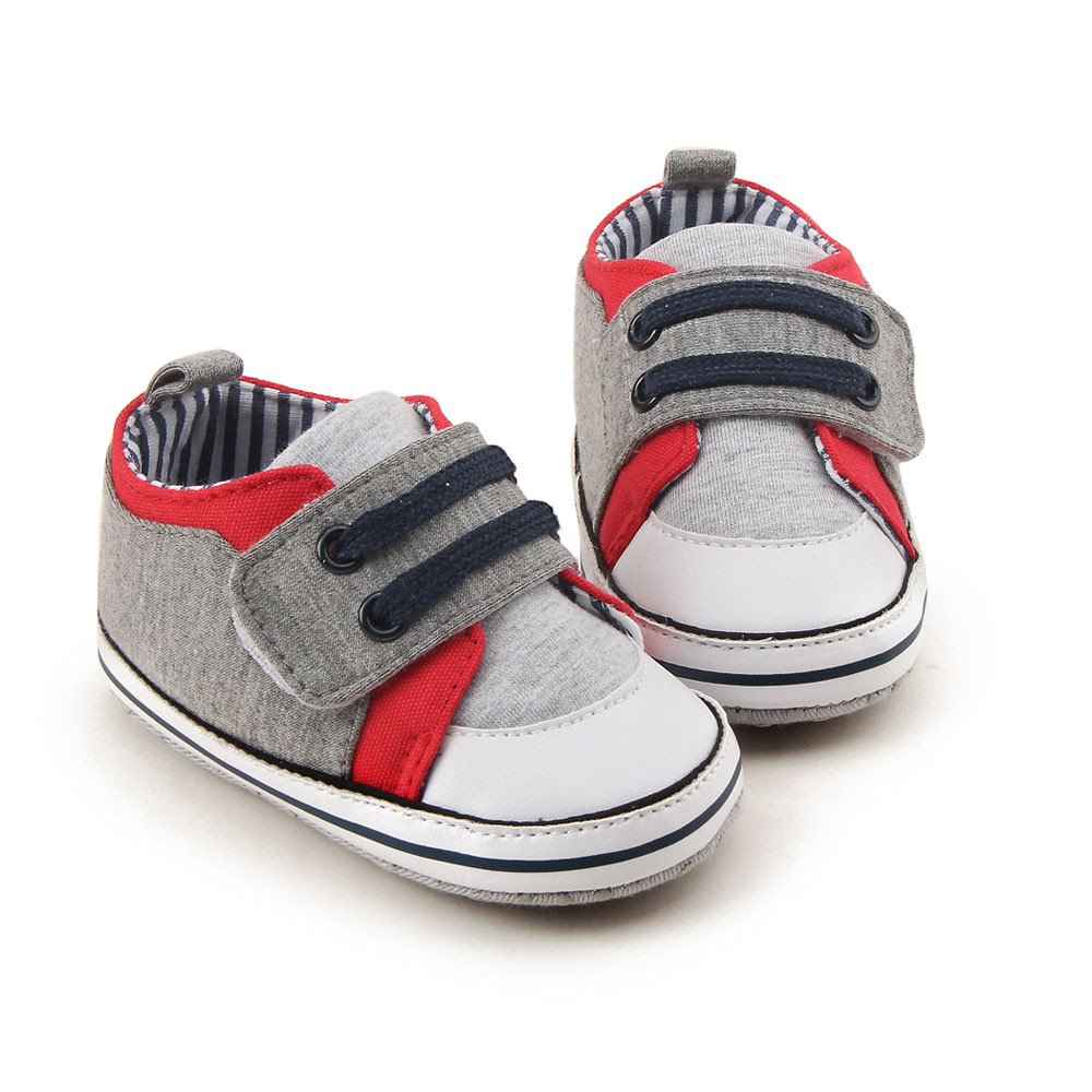 Autumn Childrens Boots Gym Sneakers For Girls Boys Baby Girls Crib