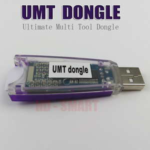 Image 1 - Original  Ultimate Multi Tool Dongle UMT Dongle For Huawei for Alcatel for Lg for samsung Flashing and unlock