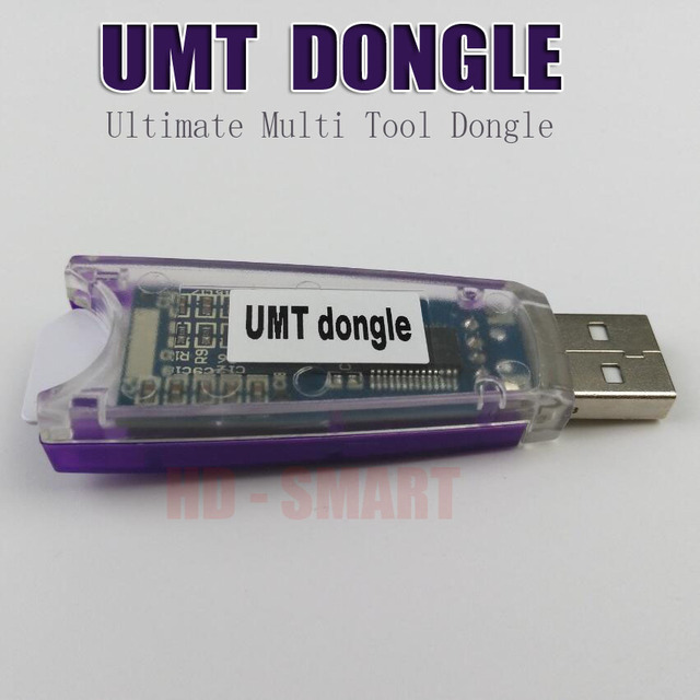 Original  Ultimate Multi Tool Dongle UMT Dongle For Huawei for Alcatel for Lg for samsung Flashing and unlock