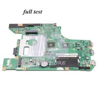 NOKOTION 48.4VV01.011 Mainboard For Lenovo ideapad B575 B575E laptop motherboard DDR3 with Processor onboard