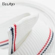 4CM high stretch jacquard double sided ribbon letter elastic straps, shoulder bottom rubber bands, striped webbing