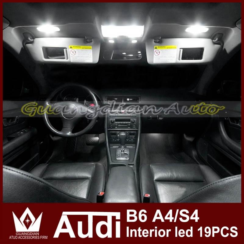 guang dian unids free error luz del coche llev la luz interior luz de lectura