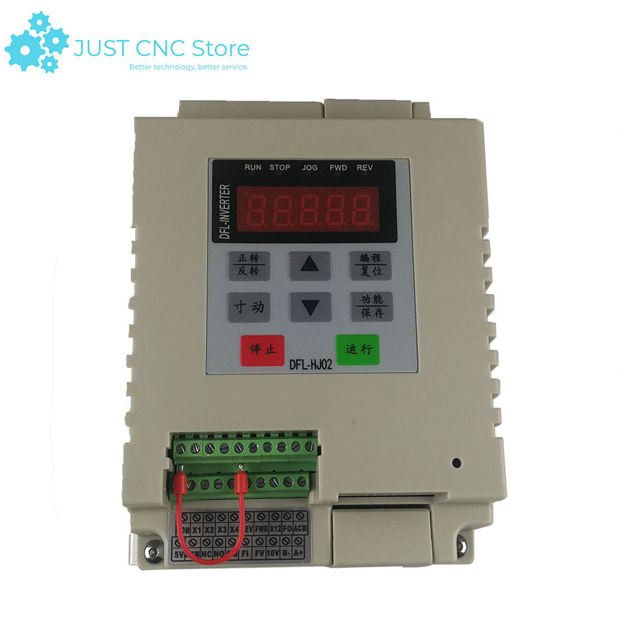 CoolClassic 2.2KW Inverter For Constant Pressure Submersible pump single input and output 220V