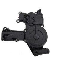Новый черный маслоотделителя PCV Клапан сборки 06 H 103 495 B 06h103495 06h103495a для ADUI TT A4 Q5 для VW Гольф Jetta 1.8 2.0tsi