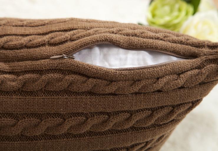Kussen Wit 18 : Kussens plaids kwaliteit dekens en spreien ookinhetpaars