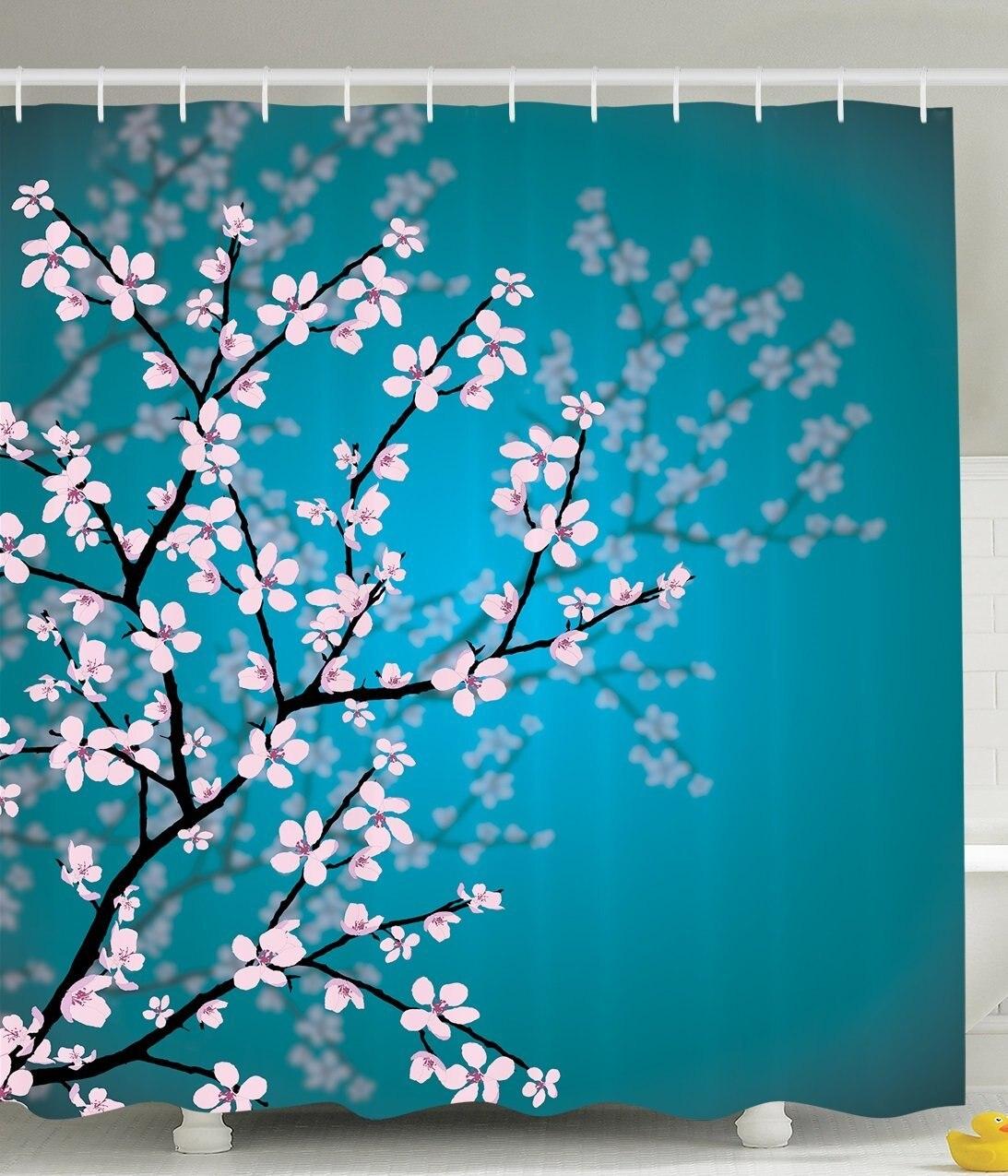 teal bathroom decor promotion-shop for promotional teal bathroom