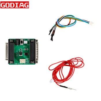 CGDI MB AC adaptör çalışması Mercedes W164 W204 W221 W209 W246 W251 W166 veri toplama için