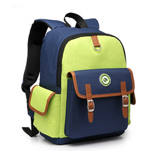 children school bags Primary school backpack for Boys&Girls orthopedic backpacks schoolbag kids School Book Bag mochila escolar цены онлайн