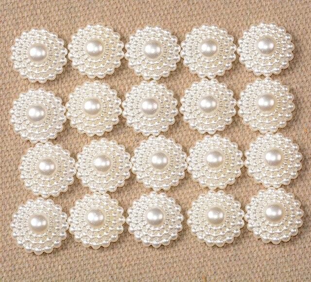 Фото 12 мм 20 штук белый цвета искусственный жемчуг полукруглый плоский