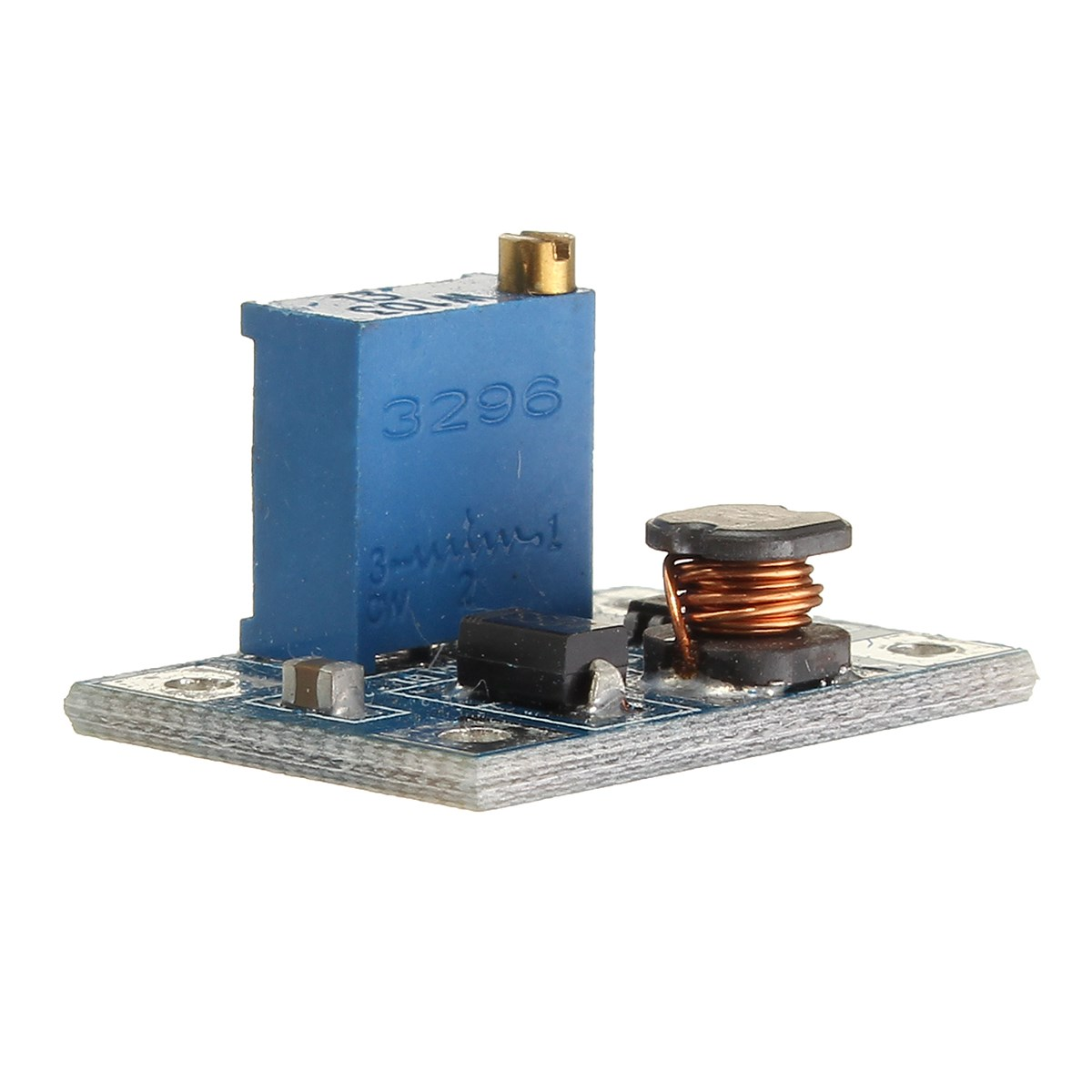 1PC SX1308 2A DC-DC Step up boost Power supply Adjustable Converter Module Integrated Circuits