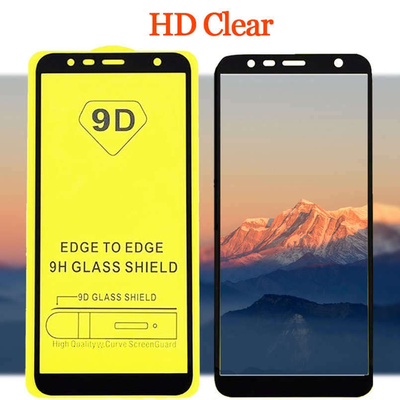 5D 9D For Samsung Galaxy J2 J5 J7 prime J2 Ace J7 MAX Tempered Glass For