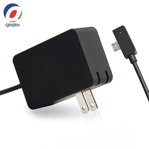 Image 2 - QINERN 5.2V 2.5A 13W Power Adapter Charger for Microsoft Surface 3 Tablet Laptop Adapter Power Supplies Pour Microsoft