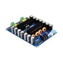 TPA3116D2 DC12V 24V 150W x2 Audio Digital Amplifier Board High Power 2 channels car amplifiers boards With Boost